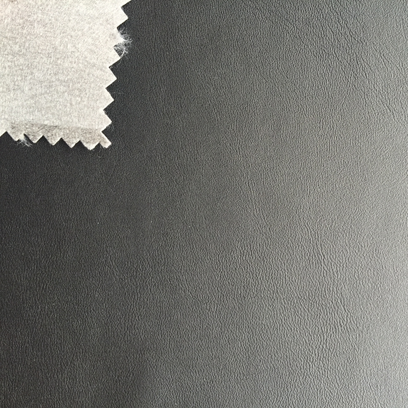 0.5mm top pu full grain leather