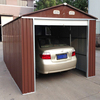 Good Selling Steel Structure Car Garage