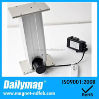 Aluminum Alloyed Dayton Linear Actuator