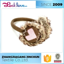 Knitted Earmuff Hat Fashion Ear Muff EM 1015