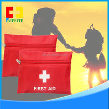 Emergency Survival FIRST AID KIT Bag Treatment Pack Outdoor travel medical kits