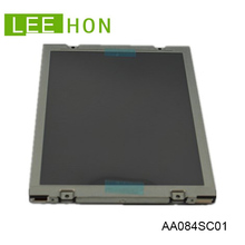 "Japan made 800x600 IPS 8.4"" lcd display touch panel -30~80with HDMI board AA084SC01"