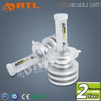 ATL environmental protection 12v 24v led auto headlight