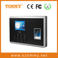 cheap wholesale flexible and safe biometric fingerprint time attendance rfid recorder and attendance time clock (TM70)