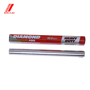 diamond brand household aluminium foil