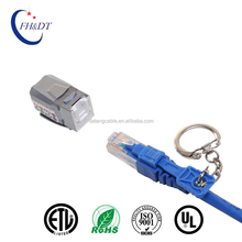 Network Ethernet Cat5E/CAT6 UTP FTP PATCH 26AWG RJ45 jumper Cable with various color and high quality