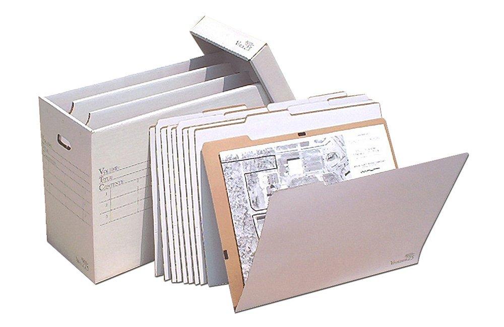 24x36 poster storage box