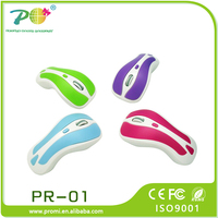 Fancy universal pc mouse remote control air mouse for TV computer and tablet