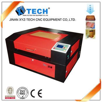 hot sale engraving machine automatic smart high efficency co2 laser cutting machine