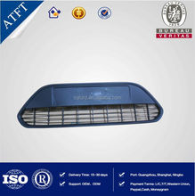 car grill, front down grill for Ford focus 09 (3 sedan)from China supplier