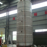 Stainless Steel 50000L Fermenting Tank For