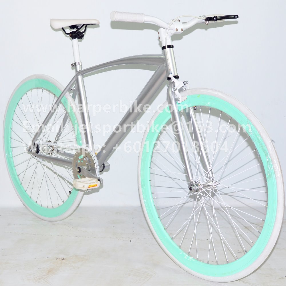 Special design fixed gear bicycle 700C fixie bike