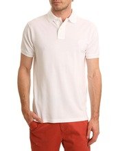 China Fashion High Quality Pima Cotton Polo Shirt