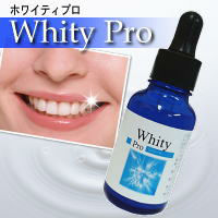 Whity Pro Whitening Liquid Tooth Paste