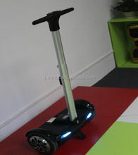 Shenzhen factory best selling 2016 two wheel Self Balancing Smart Electric Scooter with Handle Bar