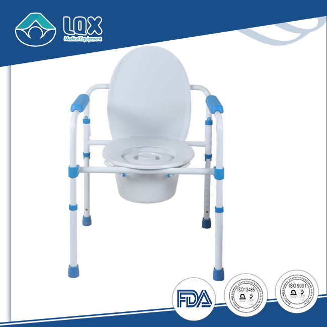 mobility removable portable beach chair for plastic commode chair
