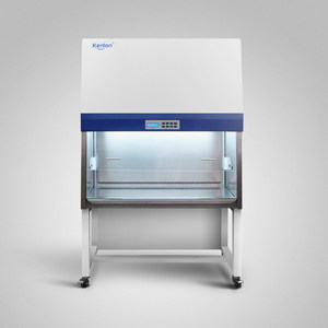 Chemical laboratory equipment LCD class II biological safety cabinet/Laminar air flow/Fume hood