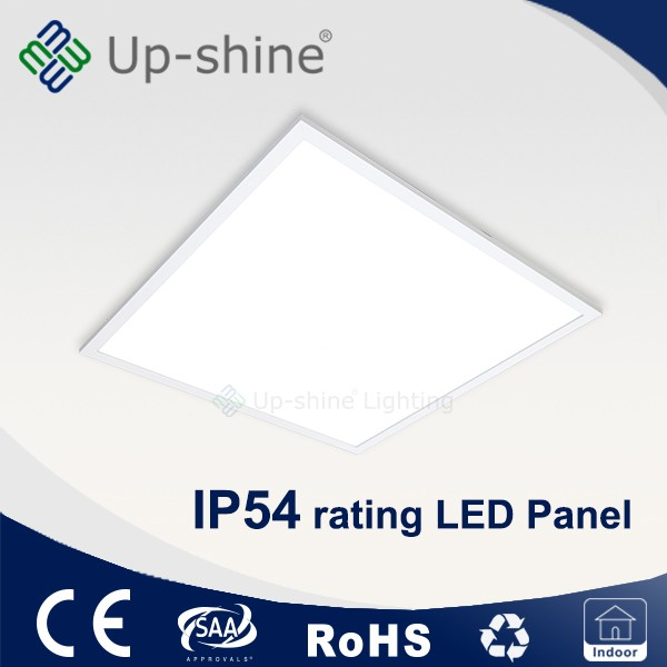 CE SAA 60*60cm 45W 2835SMD LED panel lights IP54 rated Waterproof
