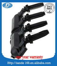 9628158580 596319 2526117A 245109 Peugeot 106 206 306 Citroen Ignition Coil