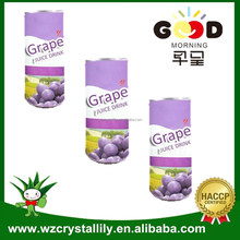 With Sacs Type and Fruit Juice,Juice Product Type Juice