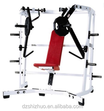 Hammer strength fitness equipment Iso-Lateral Wide Chest HZ07/chest press/chest exercise equipment price