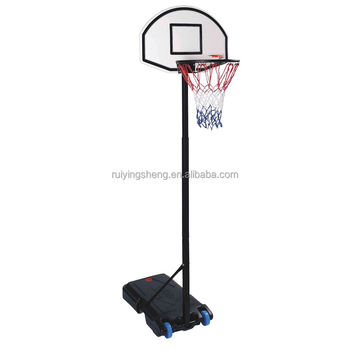High quality Portable Basketball Hoop Stand