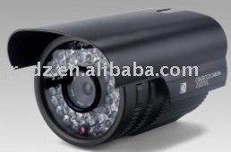 cctv security ir ccd product