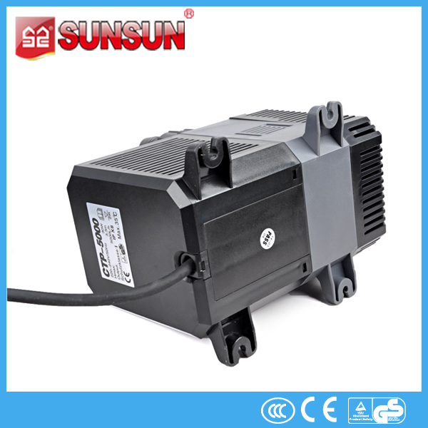 SUNSUN CTP-2800 Hot sell mini submersible water pump with CE & GS