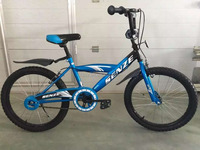 new desgin and high quality steel frame BMX bicycle 20inch freestyle BMX bike