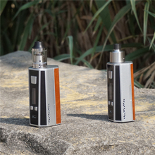 Aurora DNA 250 AR2/3 Evolv Chip Vape Mod vape no tobacco water vapor smoking device By SmokFon