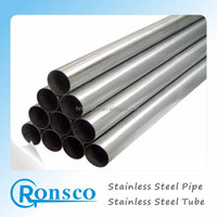 alloy 028 seamless mill finish colored stainless steel pipe with standard of DIN 1.4563
