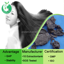 He shou wu extract powder for hair protect