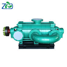 380V Electric Multi Stage High Power Water Pump