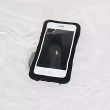 Mobile Phone Case Sealed 100% Waterproof Cell Phone Case,factory price .
