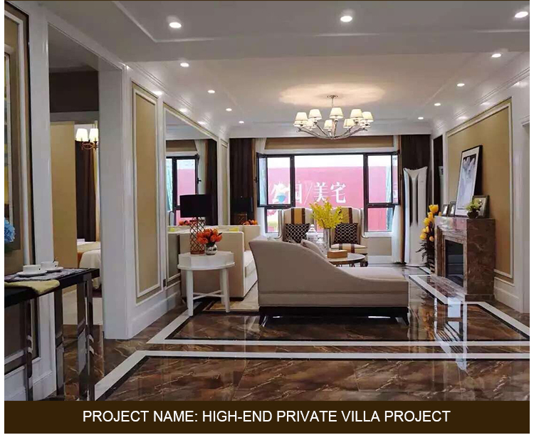Custom Factory Price Custom Suite Home Furniture Project,Handmade Wooden Furniture