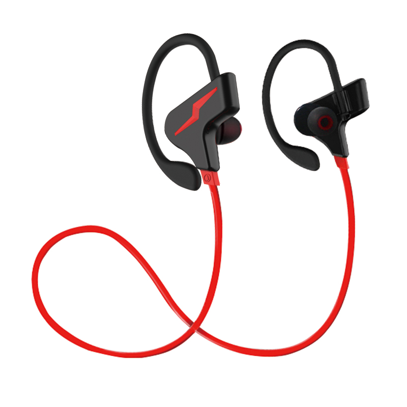 S30 Blue tooth Headphones,Wireless Earbuds IPX4 Waterproof Sports Earphones <strong>w</strong>/Mic HD Stereo Sweatproof in-Ear Earbuds