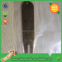 Custom golf club pitch fork repair divot tool as golf accessaries existting model