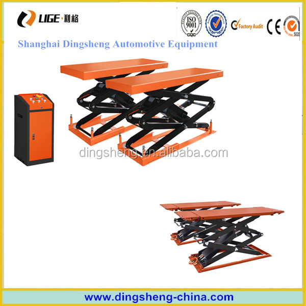 auto lifts car lift stand