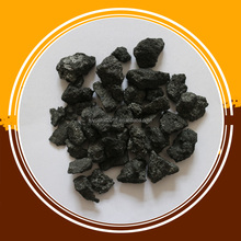 Carbon Particle Shape And Additives Of Metallurgy Application Metallurgical Coke