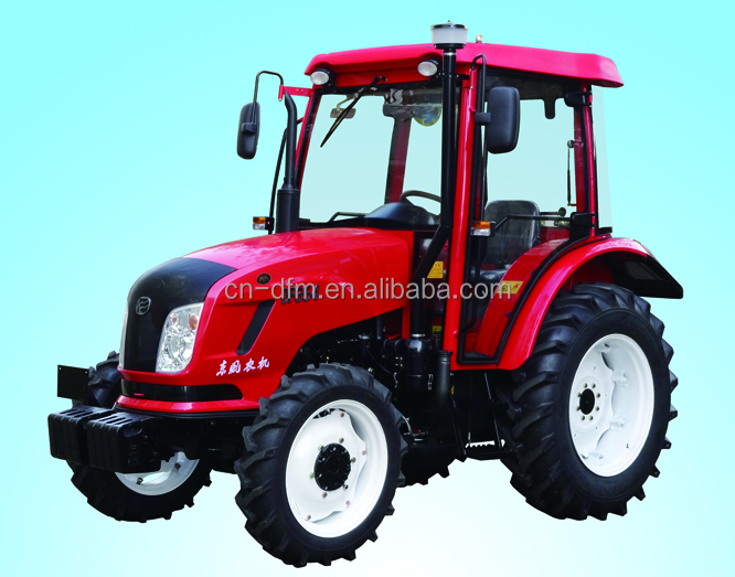 Chinese new generation tractor, new compact farm tractor utb universal 445