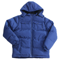 Boy padding winter jacket OEM fashion sale wholesale padding kids clothing boys