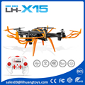wholesale 2.4G headless 360 degree flip drone china supplier toys with LED Light