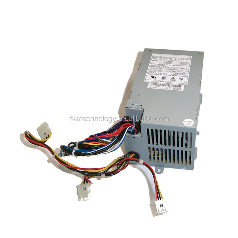 Refurbished 145Watt 62WTC PS-5141-2D2 For Dell Optiplex GX100 GX110 Power Supply