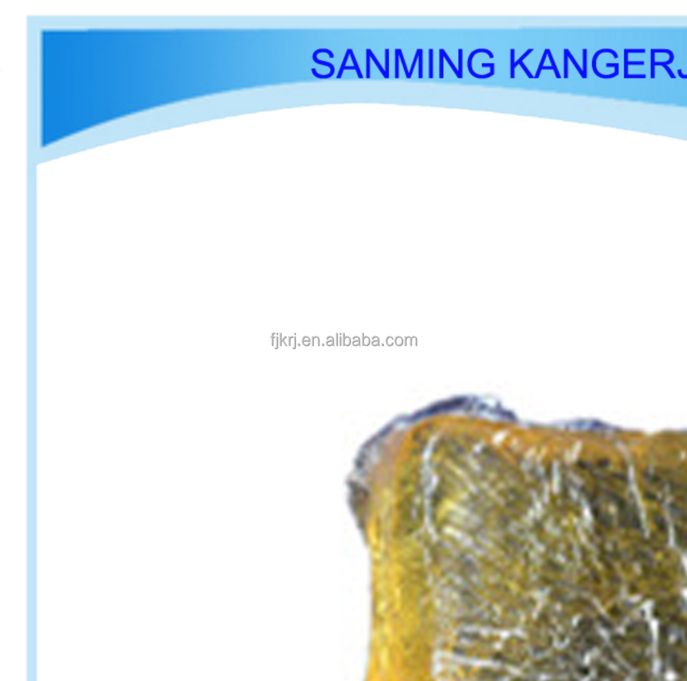 Natural Rubber Hot Melt Adhesive Used For Baby Diaper