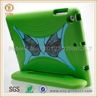 For Shockproof Plastic Hard Ipad 5 Case With Foldable Stand