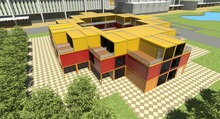 container house homes