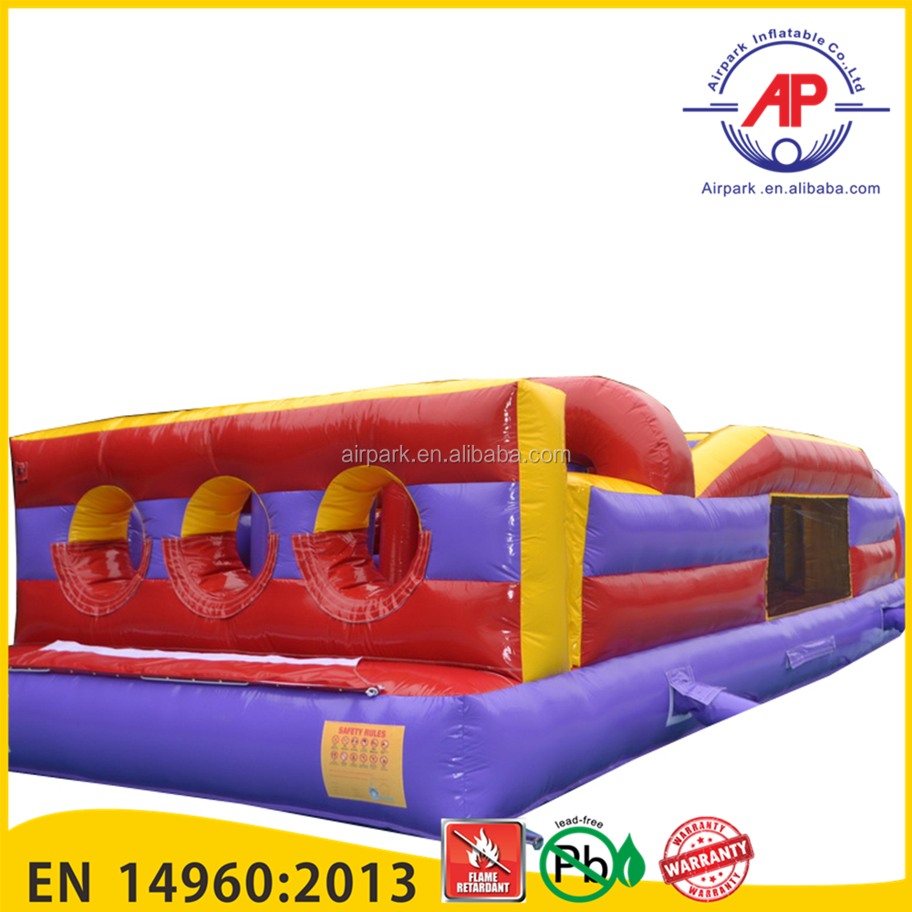 Airpark Inflatable Canton Fair 2016 Large Hot Sale Inflatable Jumping Bouncer for Kids