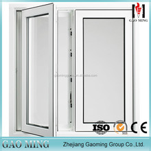 Heat Insulation Aluminum Channel Window