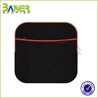 Neoprene Material and custom Size waterproof laptop bag