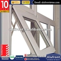 Aluminium Awning Window /Aluminium Top Hung Window